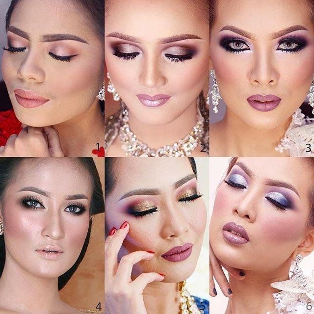 GLAMOUR MAKE UP Professional Workshop by Arman Armano
