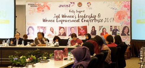 3rd International Women Empowerment 2019