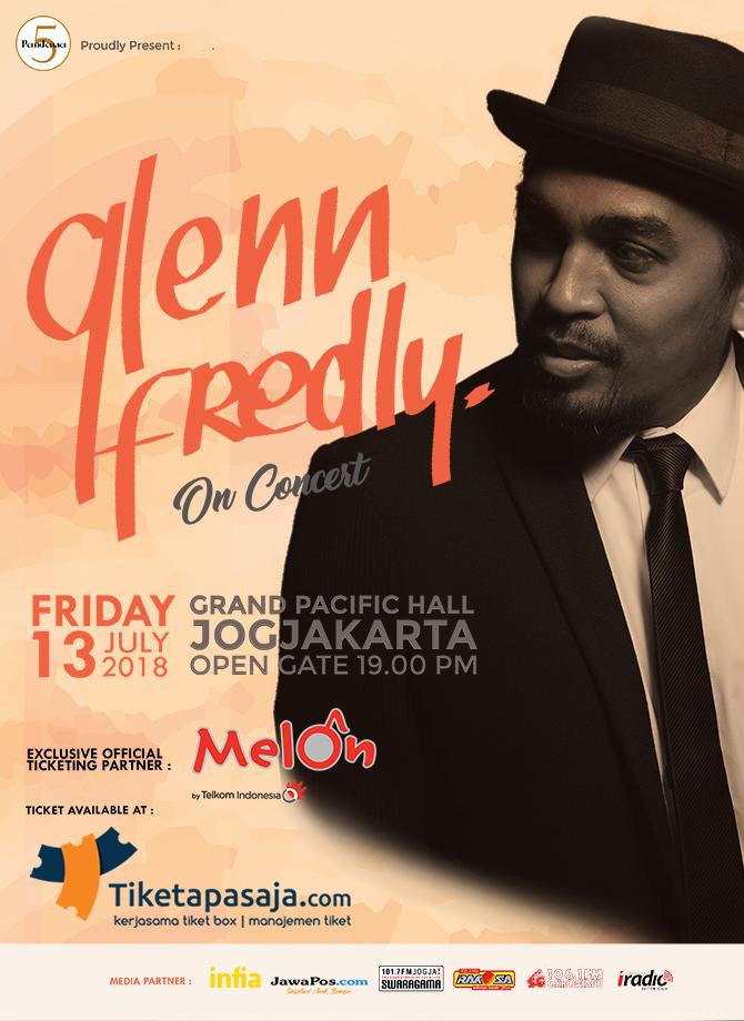 Glenn Fredly Live In Concert